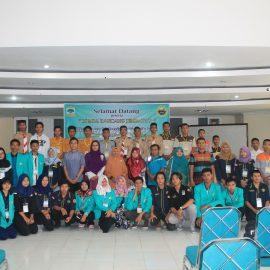 Lomba Rancang Jembatan Tingkat SMA/MA/SMK Se-Sumatera Barat