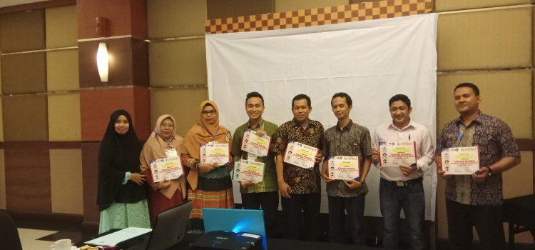 Dosen Teknik Sipil Raih Penghargaan BEST PRESENTER pada Seminar Nasional Aplikasi Sains dan Teknologi (SeNasTek)